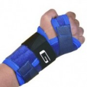 Wrist Brace and Gel Pack Neo-G 895