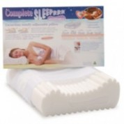 Complete Sleeprrr Adjustable Pillow