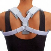 Heavy Padded Clavicle Splint