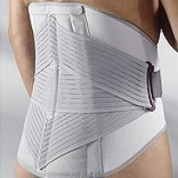 Push Med Back Brace