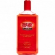 Deep Heat Bath Tonic